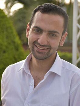 A. El Sheshtawy