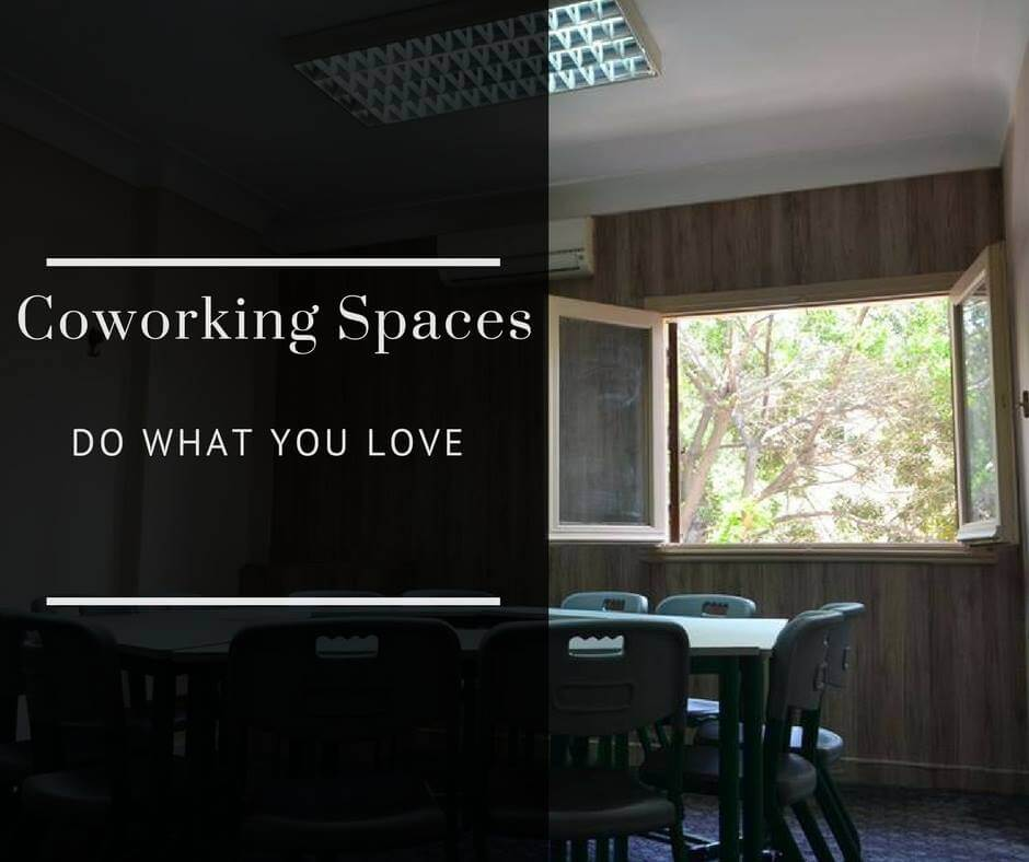 Want to start a  coworking space ? Follow this steps !