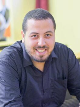 Ahmad Seif