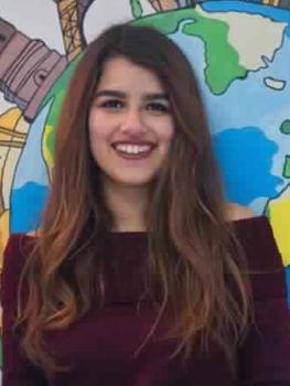 Ethar Samir