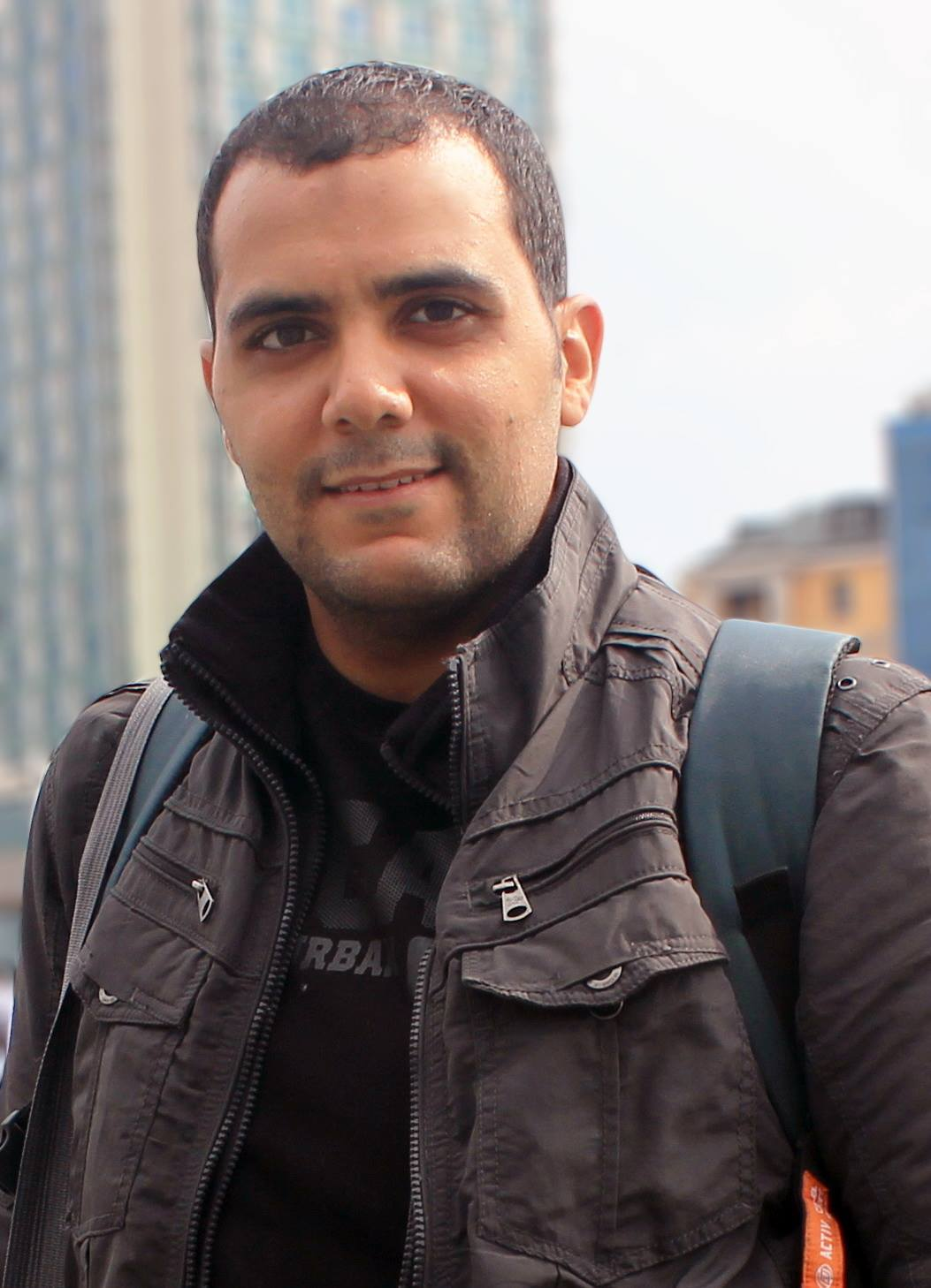 Hashem Halaby