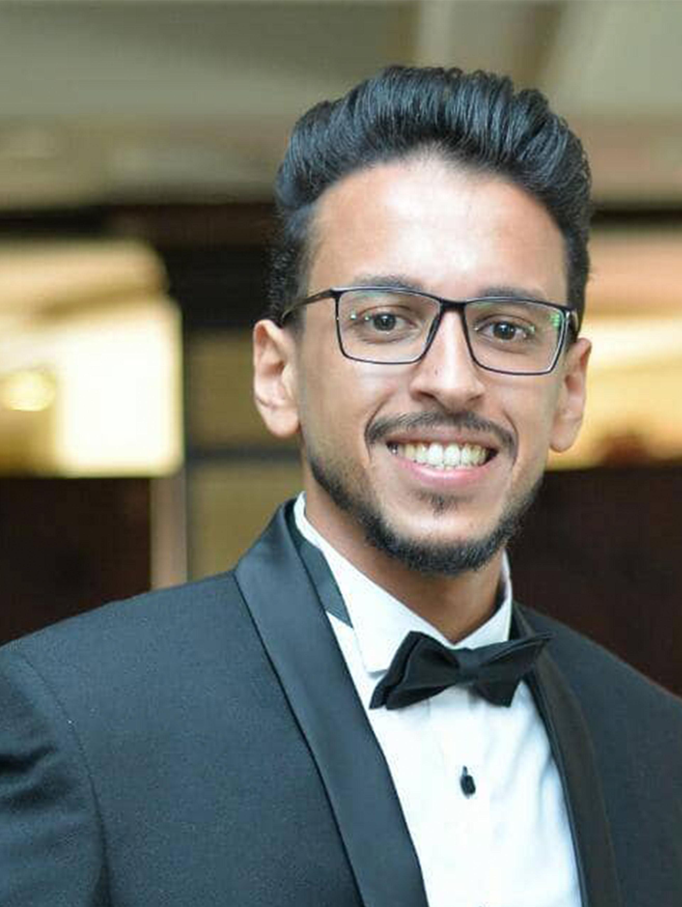 Abdulrhaman Mekkawy
