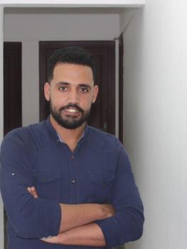 Yassin Ali