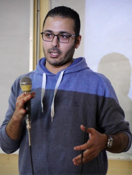 Mohamad Saied