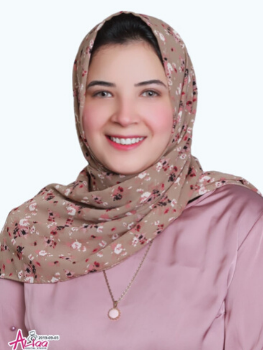 Hanan Dwedar