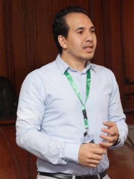 Ehab Darwish